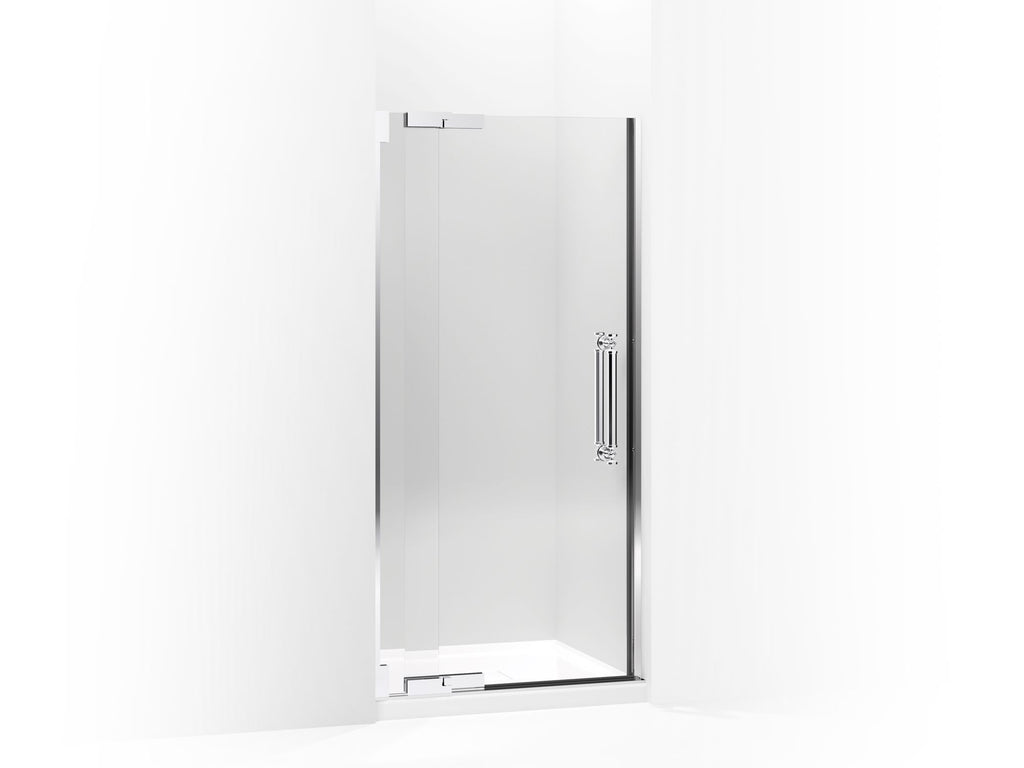 "| GLASS FOR 36"" 1/2"" DOORS 