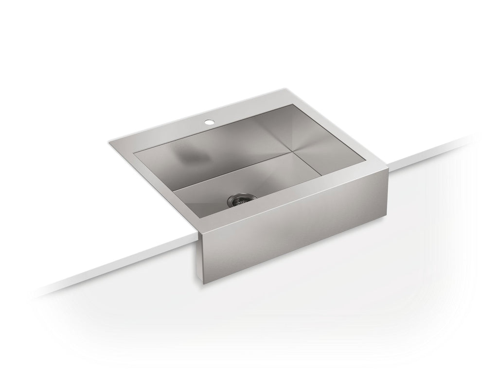 Kitchen Sink | Vault | Not Applicable | GROF USA