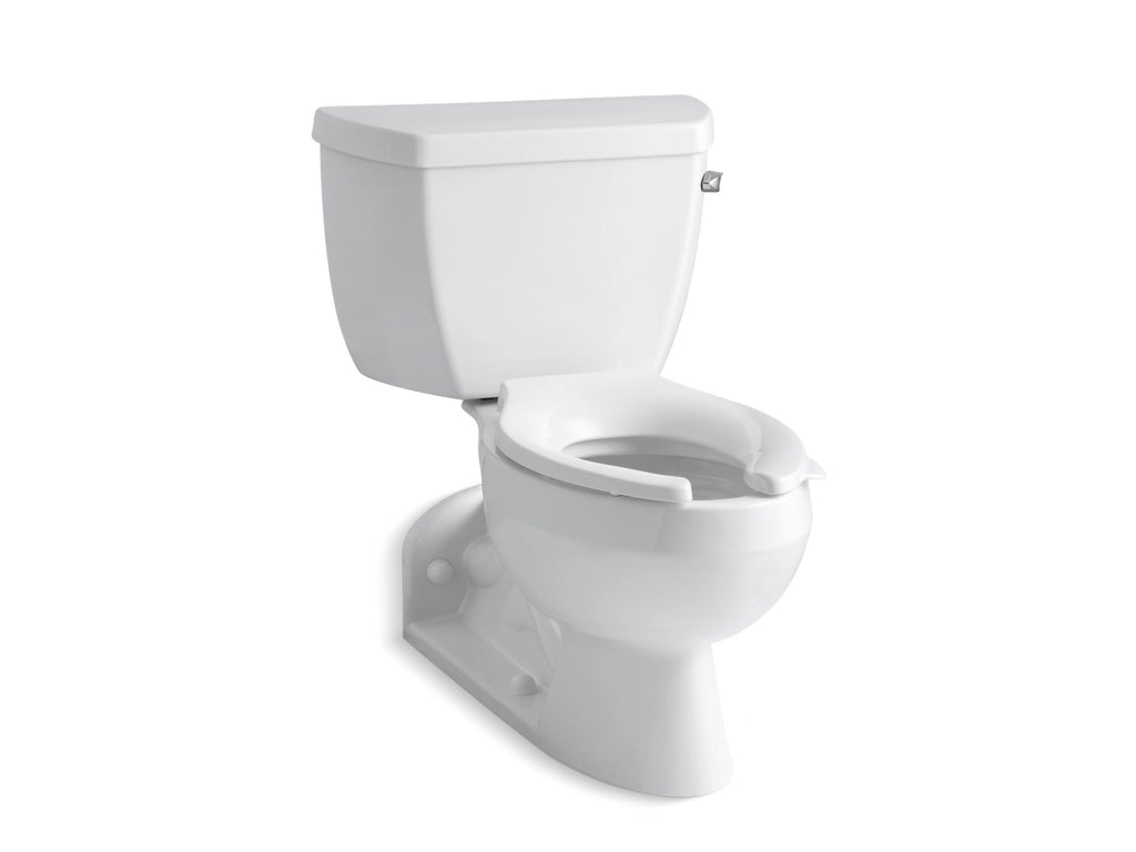 Toilet | Barrington | White | GROF USA