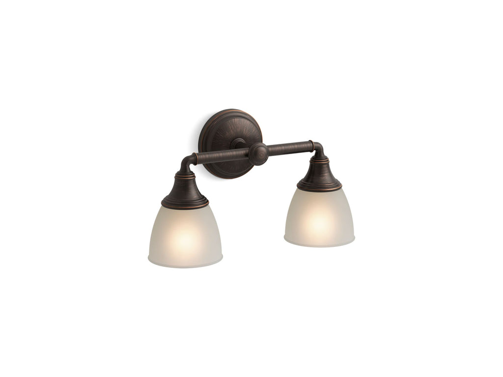 Lighting | Devonshire | Oil-Rubbed Bronze | GROF USA