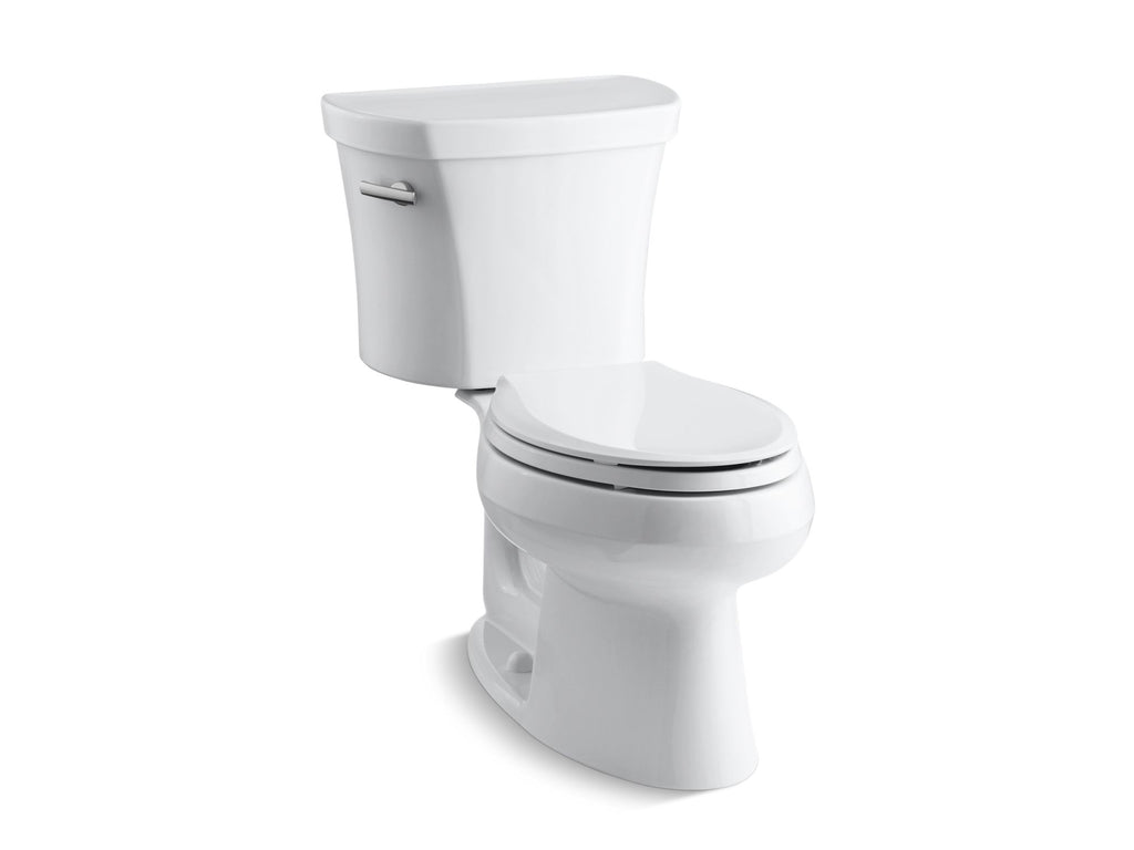 Toilet | Wellworth | White | GROF USA