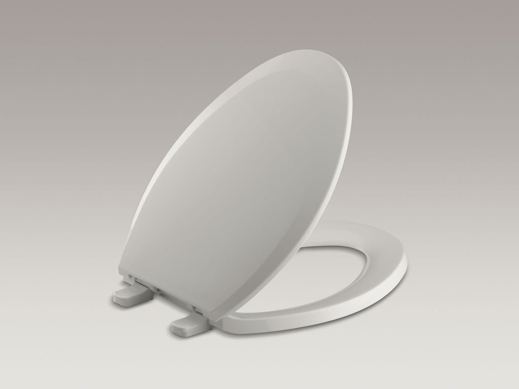 Toilet Seat | Lustra | Tender Grey | GROF USA