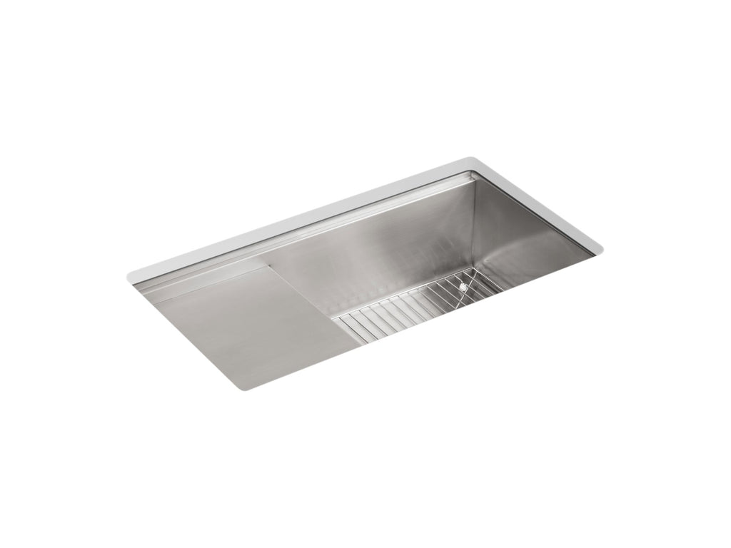 Kitchen Sink | Stages | Not Applicable | GROF USA
