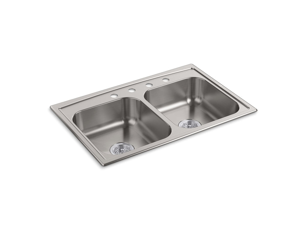 Kitchen Sink | Toccata | Not Applicable | GROF USA