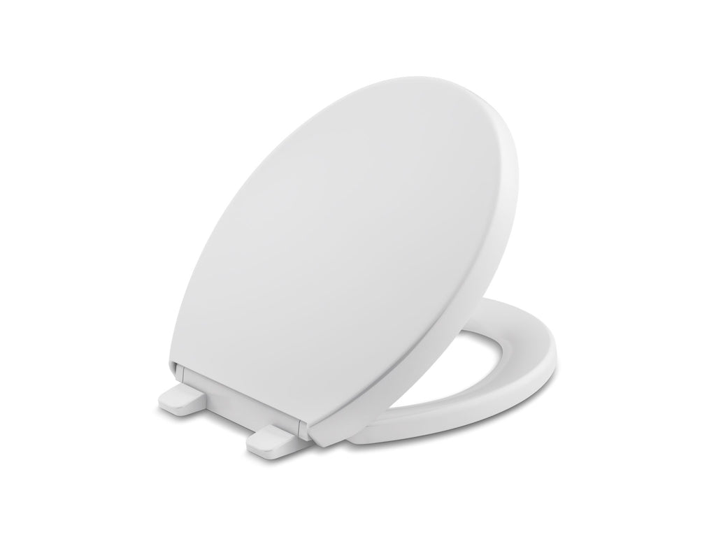 Toilet Seat | Reveal | White | GROF USA
