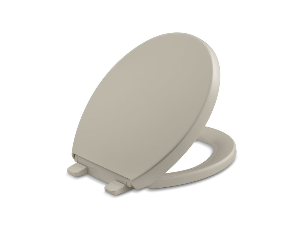 Toilet Seat | Reveal | Sandbar | GROF USA