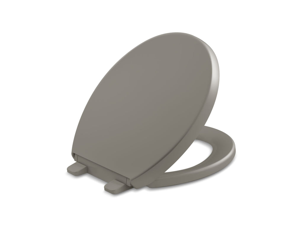 Toilet Seat | Reveal | Cashmere | GROF USA
