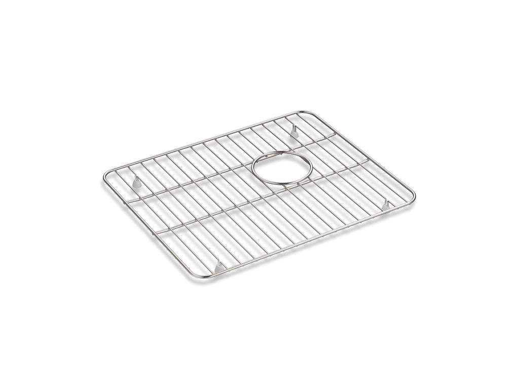 Sink Rack | Whitehaven | Stainless Steel | GROF USA