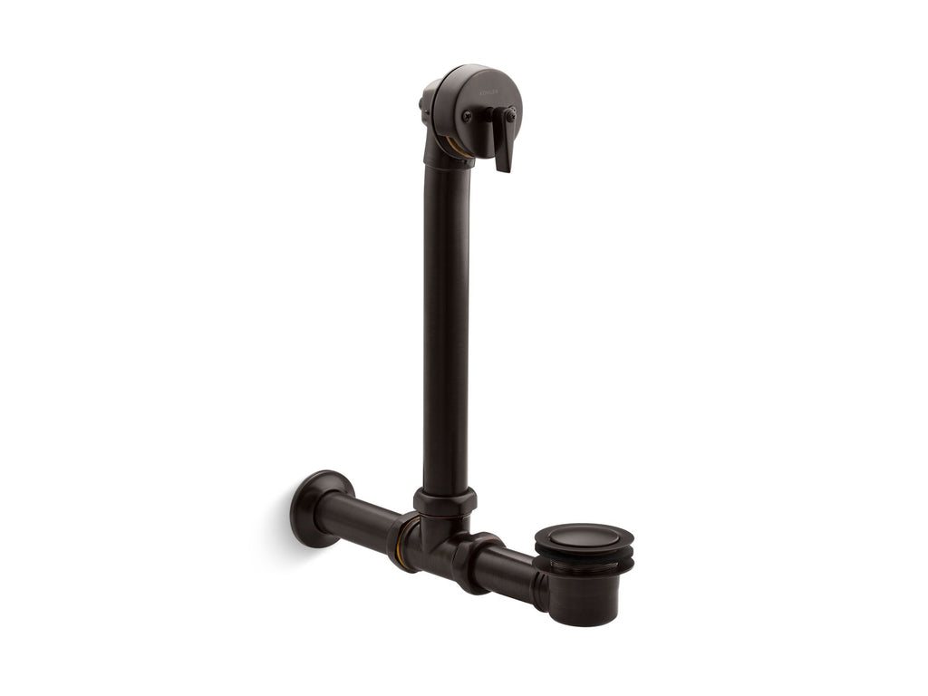 Drain | Iron Works | Oil-Rubbed Bronze | GROF USA