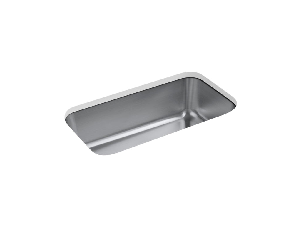 Kitchen Sink | Undertone Preserve Large undermount single-bowl kitchen sink | Not Applicable | GROF USA