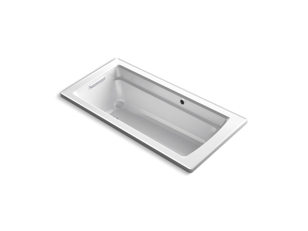 Bath | Archer | White | GROF USA
