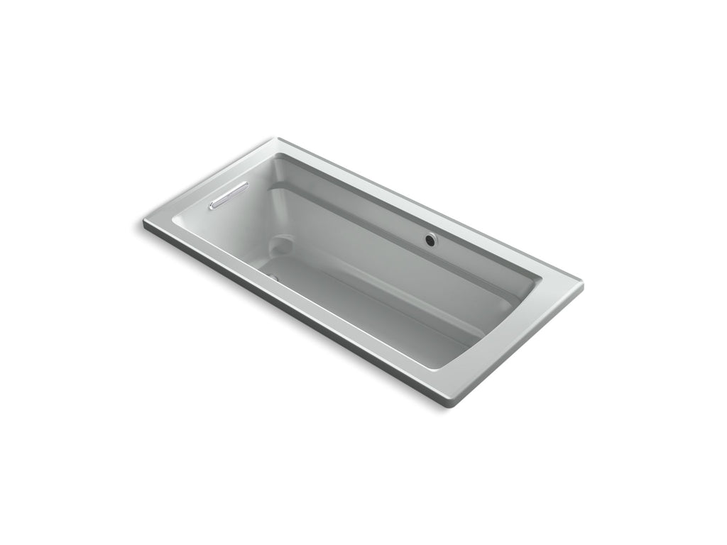 Bath | Archer | Ice Grey | GROF USA
