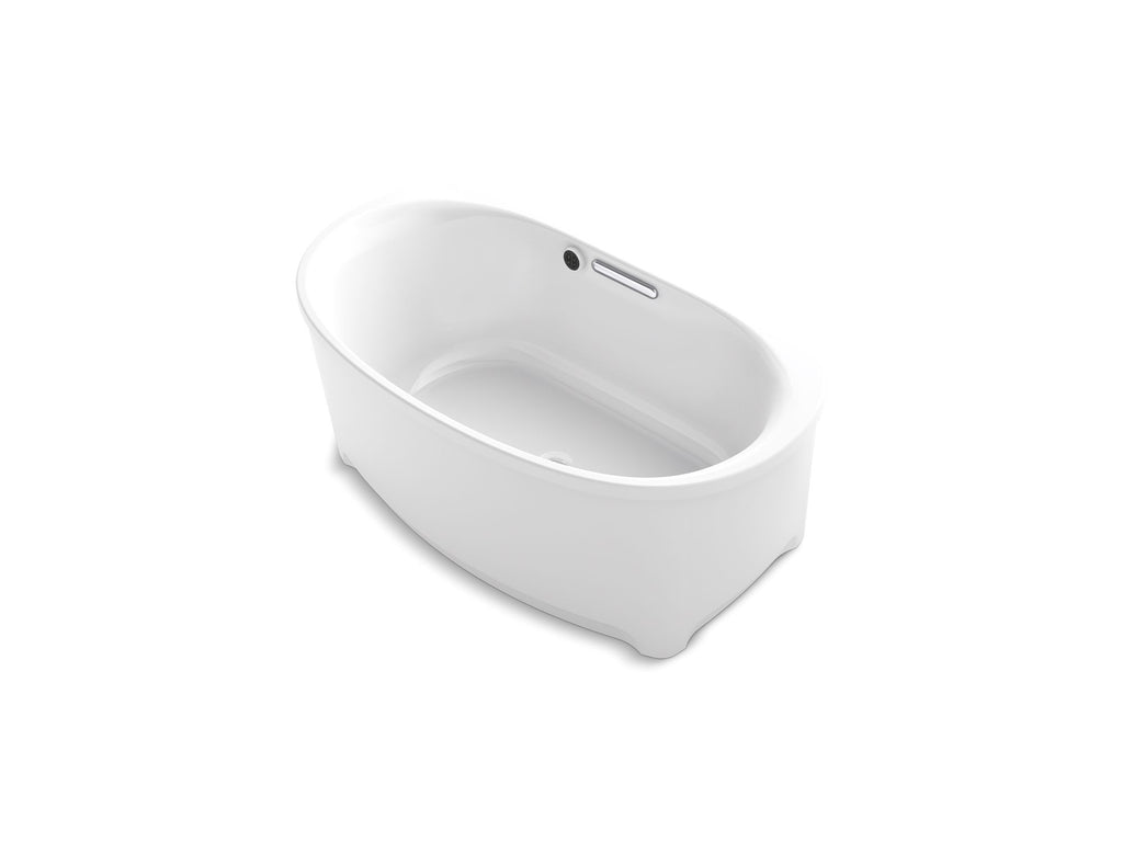 Bath | Underscore | White | GROF USA