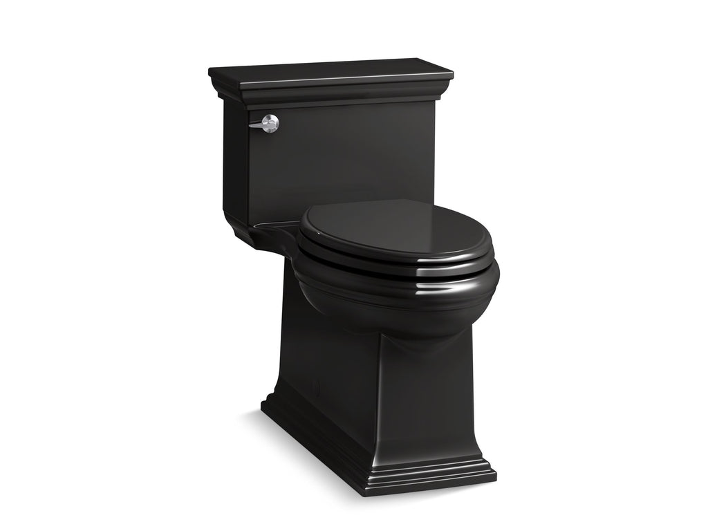 Toilet | Memoirs | Black Black | GROF USA