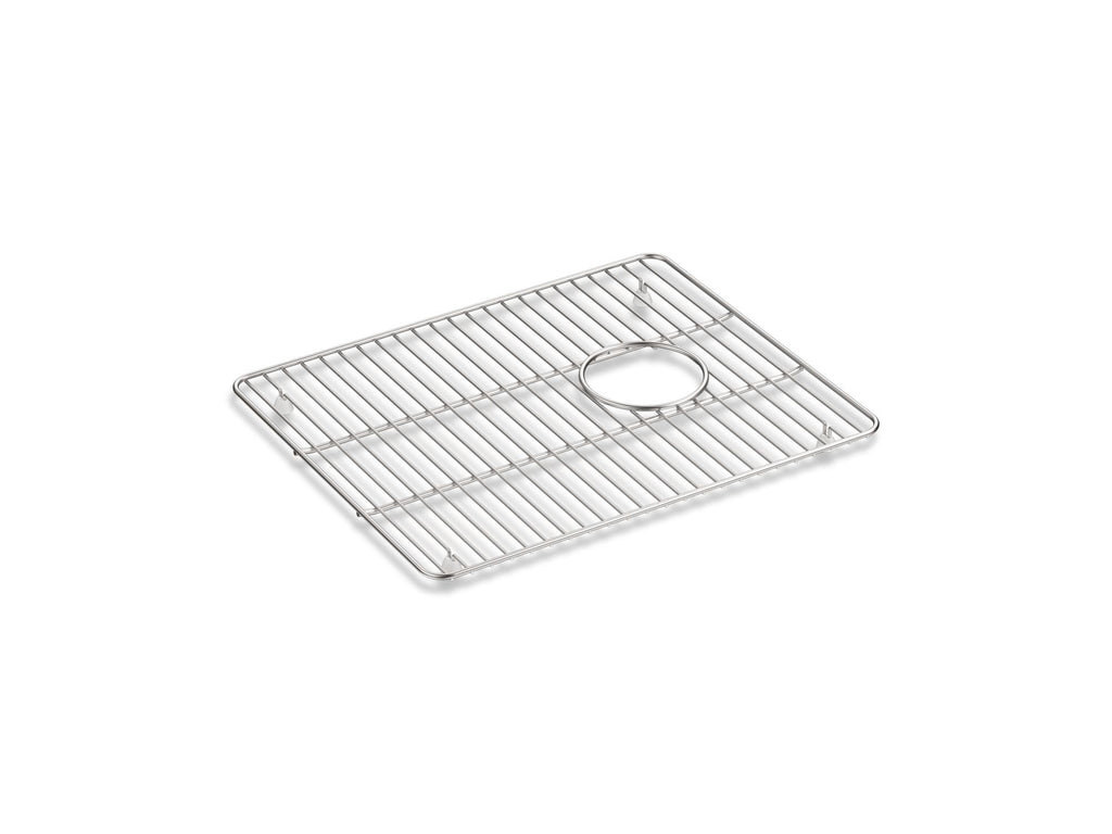 Sink Rack | Cairn | Stainless Steel | GROF USA
