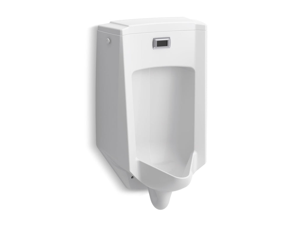 Urinal | Bardon | White | GROF USA