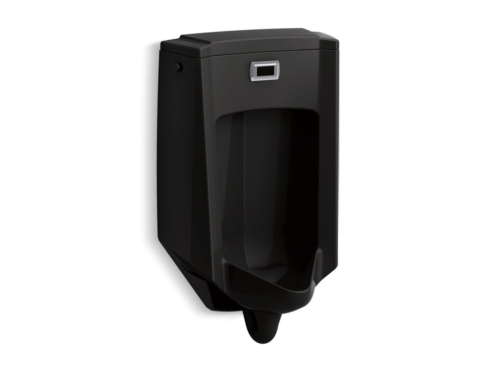 Urinal | Bardon | Black Black | GROF USA