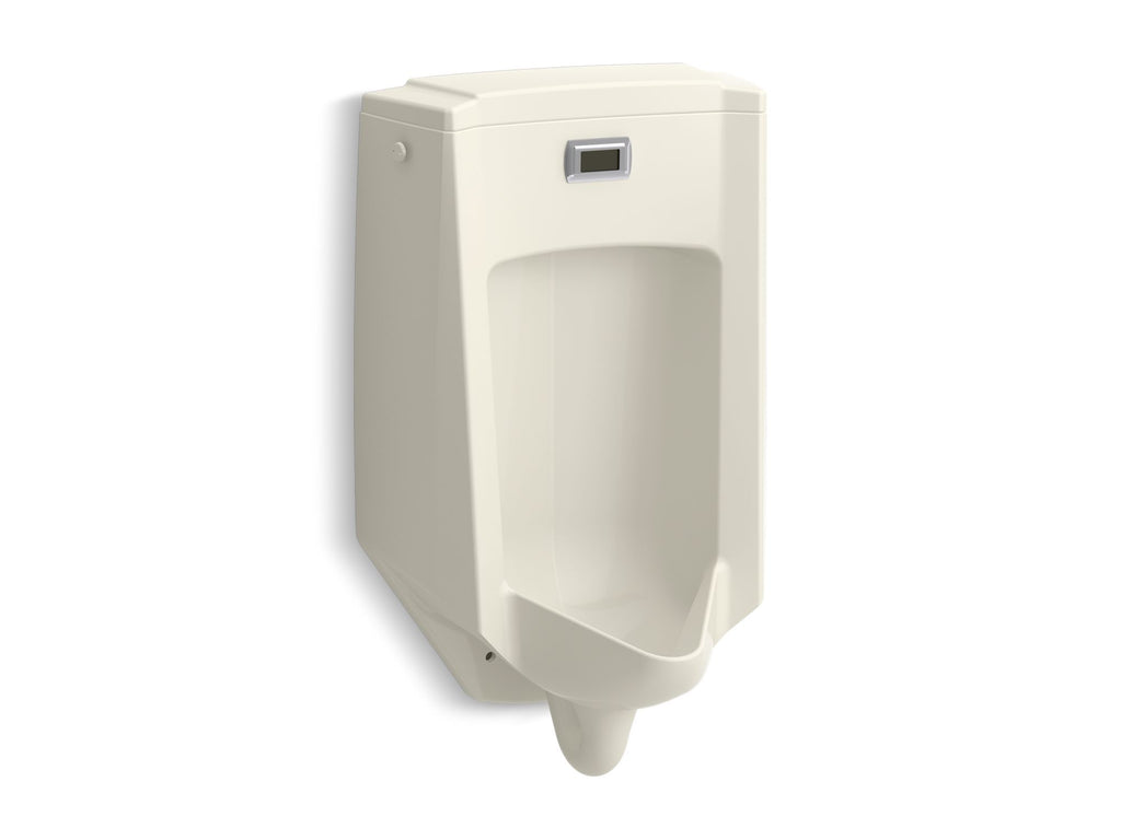Urinal | Bardon | Biscuit | GROF USA