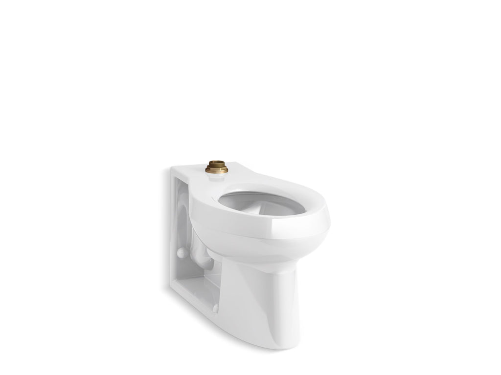 Toilet Bowl | Anglesey | White | GROF USA