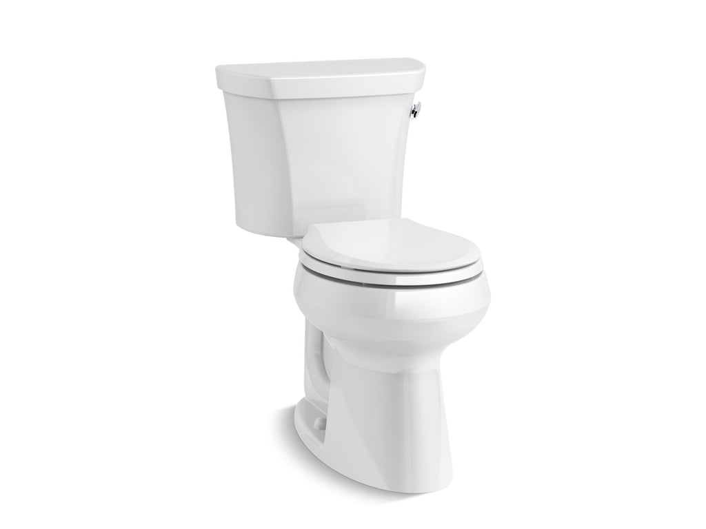 Toilet | Highline | White | GROF USA
