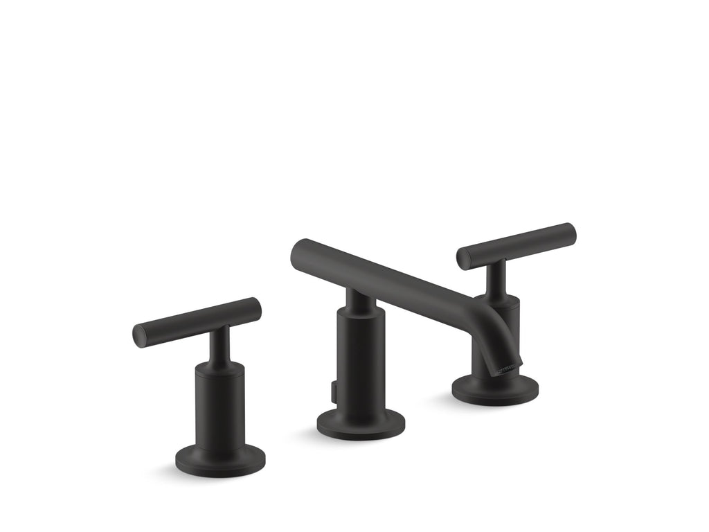 Bathroom Faucet | Purist | Matte Black | GROF USA