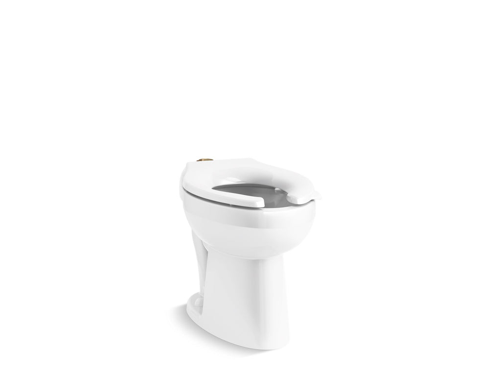 Toilet | Highcliff | White | GROF USA