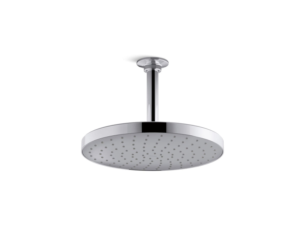 Showerhead | Awaken | Polished Chrome | GROF USA