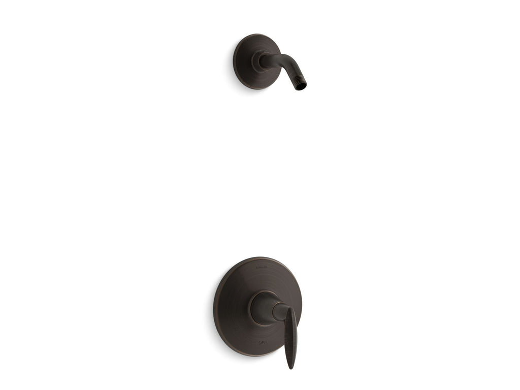 Shower Faucet Trim | Alteo | Oil-Rubbed Bronze | GROF USA