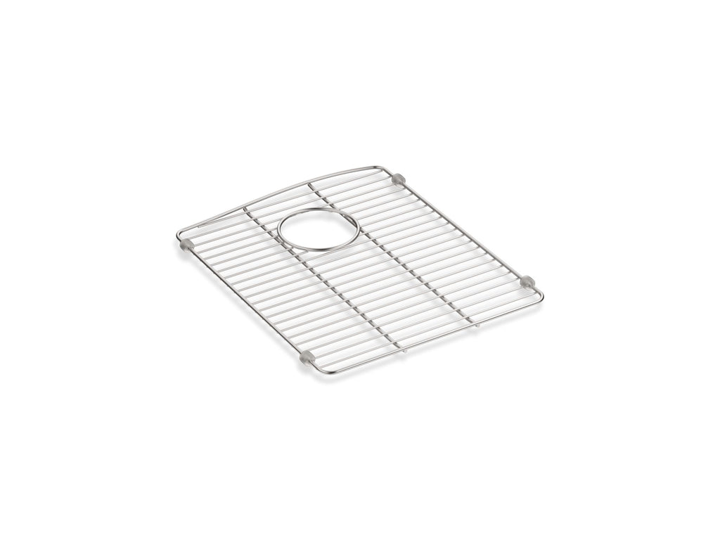 Sink Rack | Kennon | Stainless Steel | GROF USA