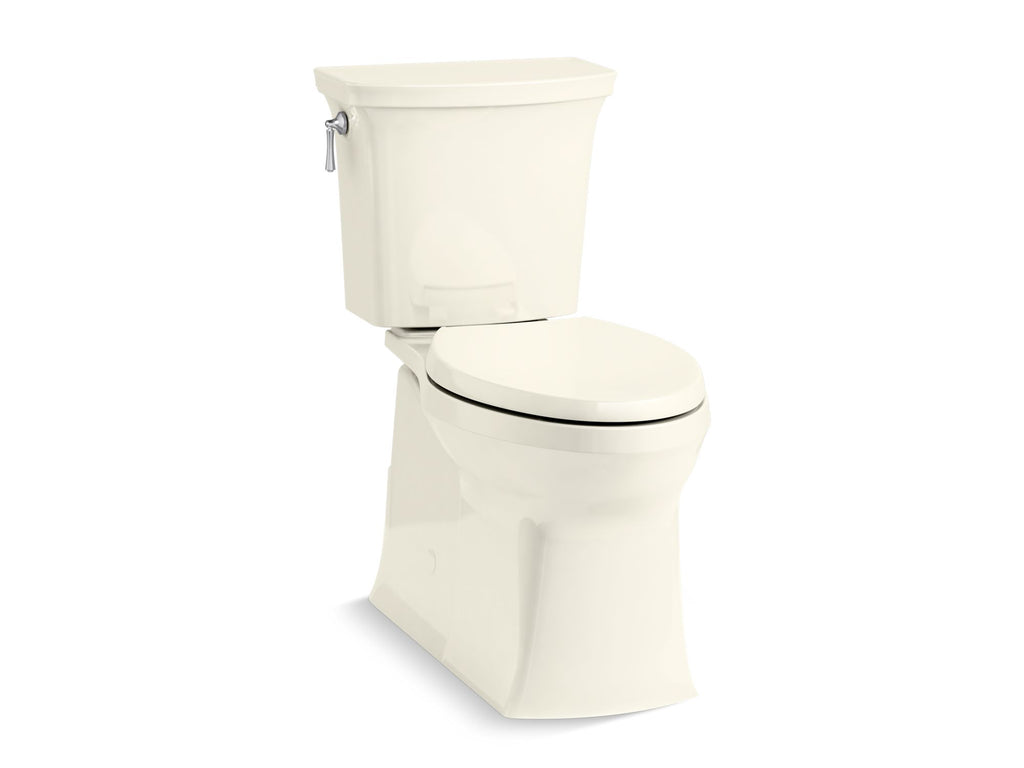 Toilet | Corbelle | Biscuit | GROF USA