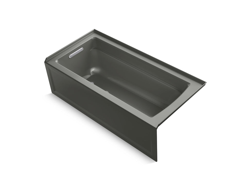 Bath | Archer | Thunder Grey | GROF USA