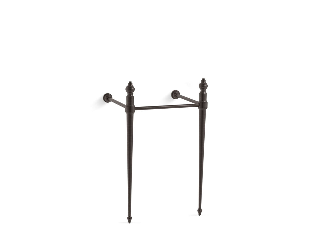 Console Table Legs | Memoirs | Oil-Rubbed Bronze | GROF USA
