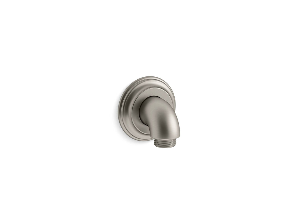 Elbow Supply | Bancroft | Vibrant Brushed Nickel | GROF USA