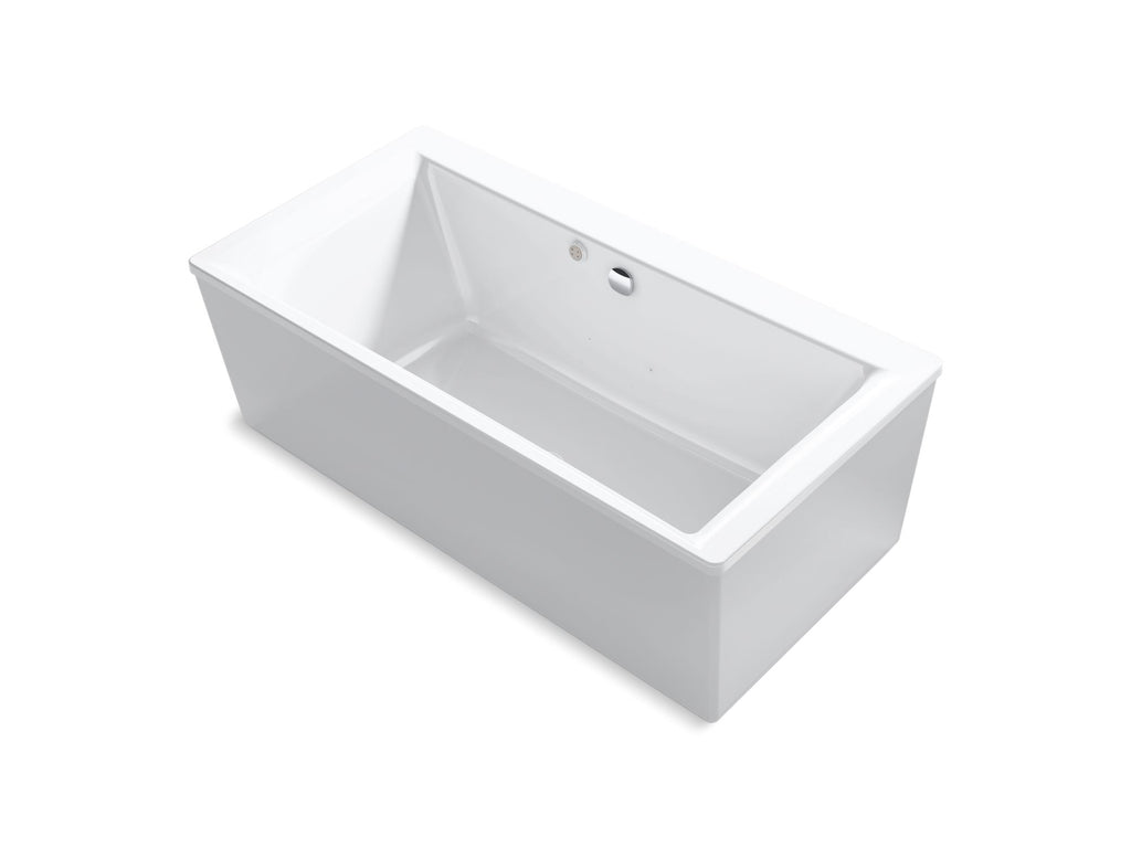 Bath | Stargaze | White | GROF USA