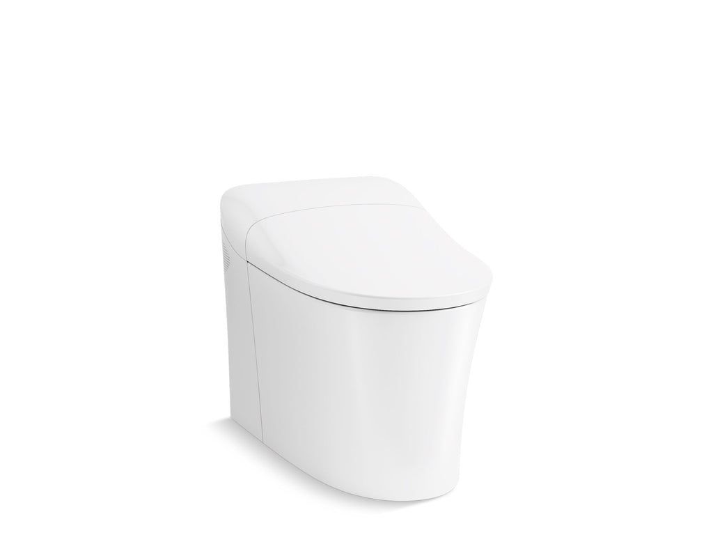 Toilet | EIR INTELLIGENT TOILET | White | GROF USA