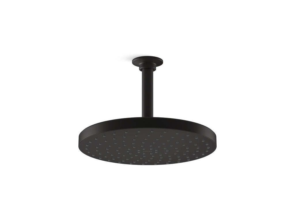 Showerhead | Awaken | Matte Black | GROF USA