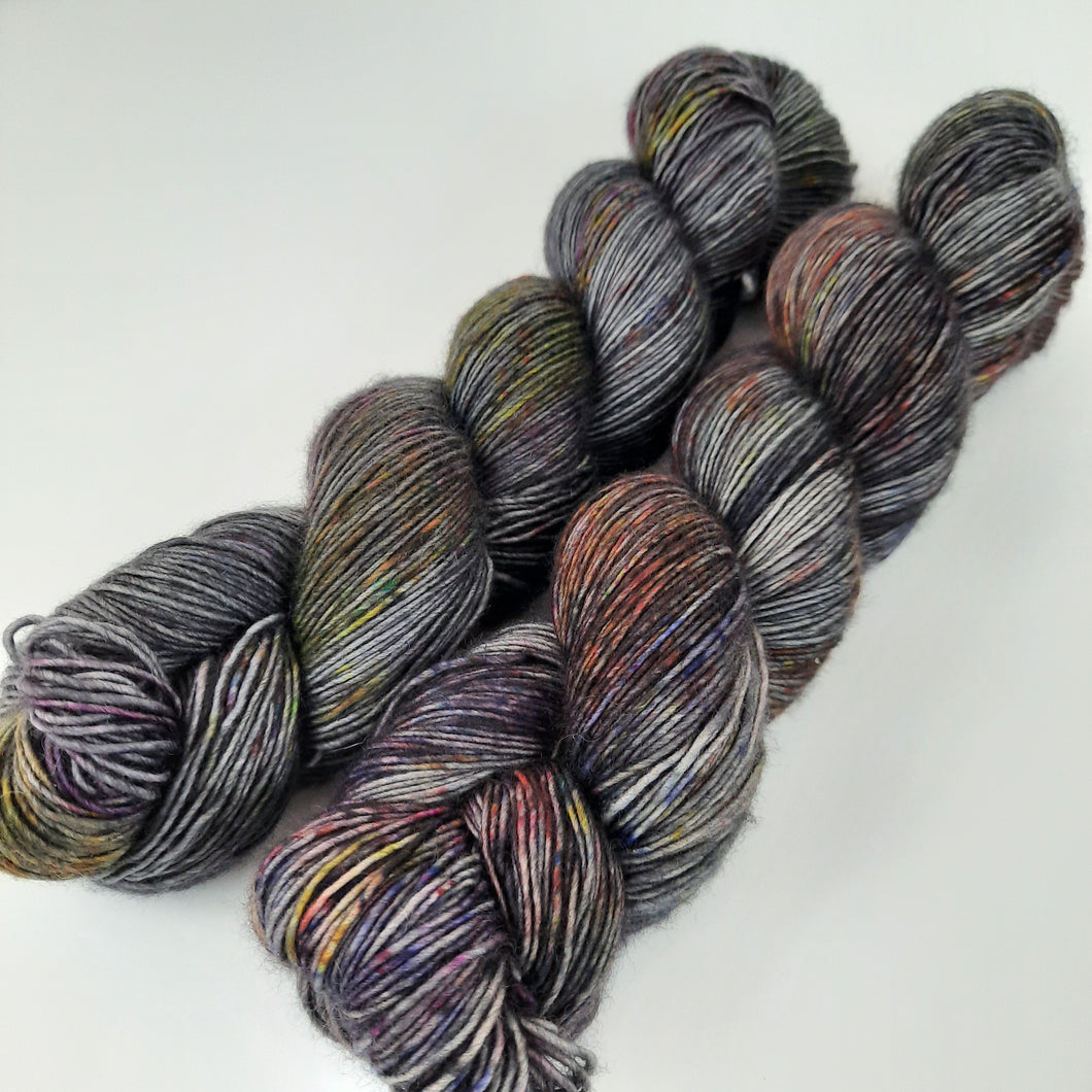 VKL Show Colorway: I Dyed