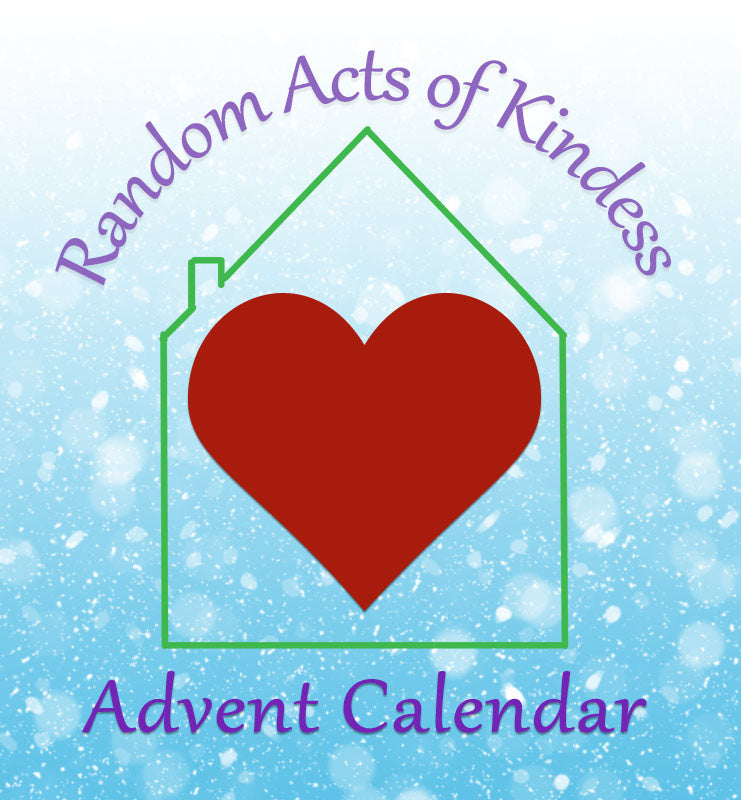 AHHY Random Acts of Kindness Advent Calendar