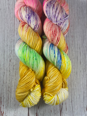 VKL Exclusive Colorway: It's Nobody's Birthday