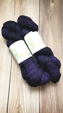 Dye to Order // Jane Austen: Perfectly Amiable (Mr. Darcy)