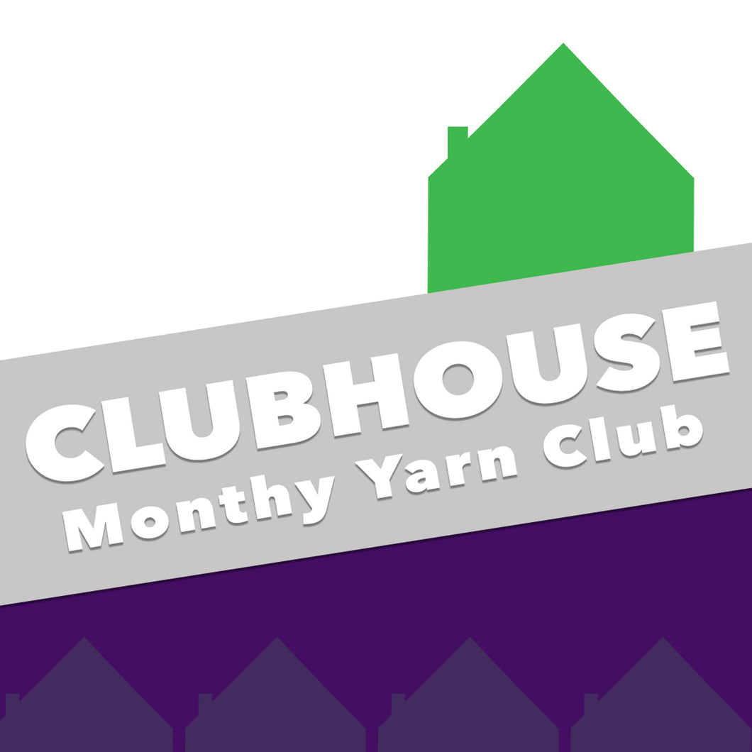 Clubhouse 1-Month