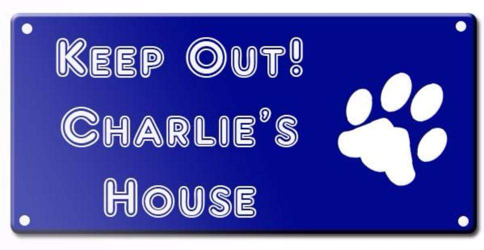 Custom Pet Name Signs Pet Tag Pet ID Tags