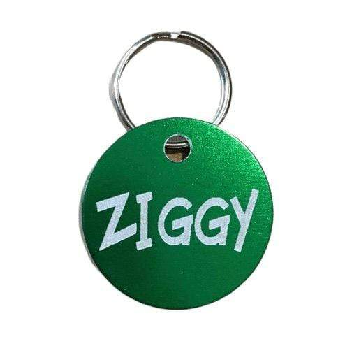 Designer Dog Tags Online Australia Pet Tag Pet ID Tags
