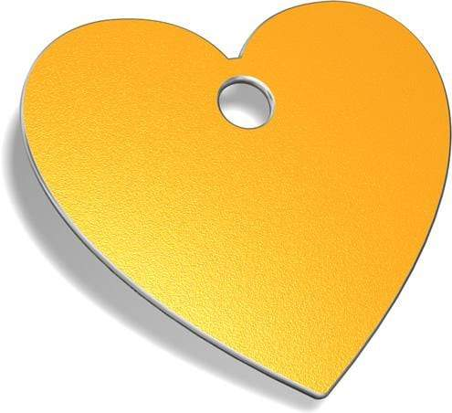 Heart Standard Pet ID Tag Pet Tag Pet ID Tags
