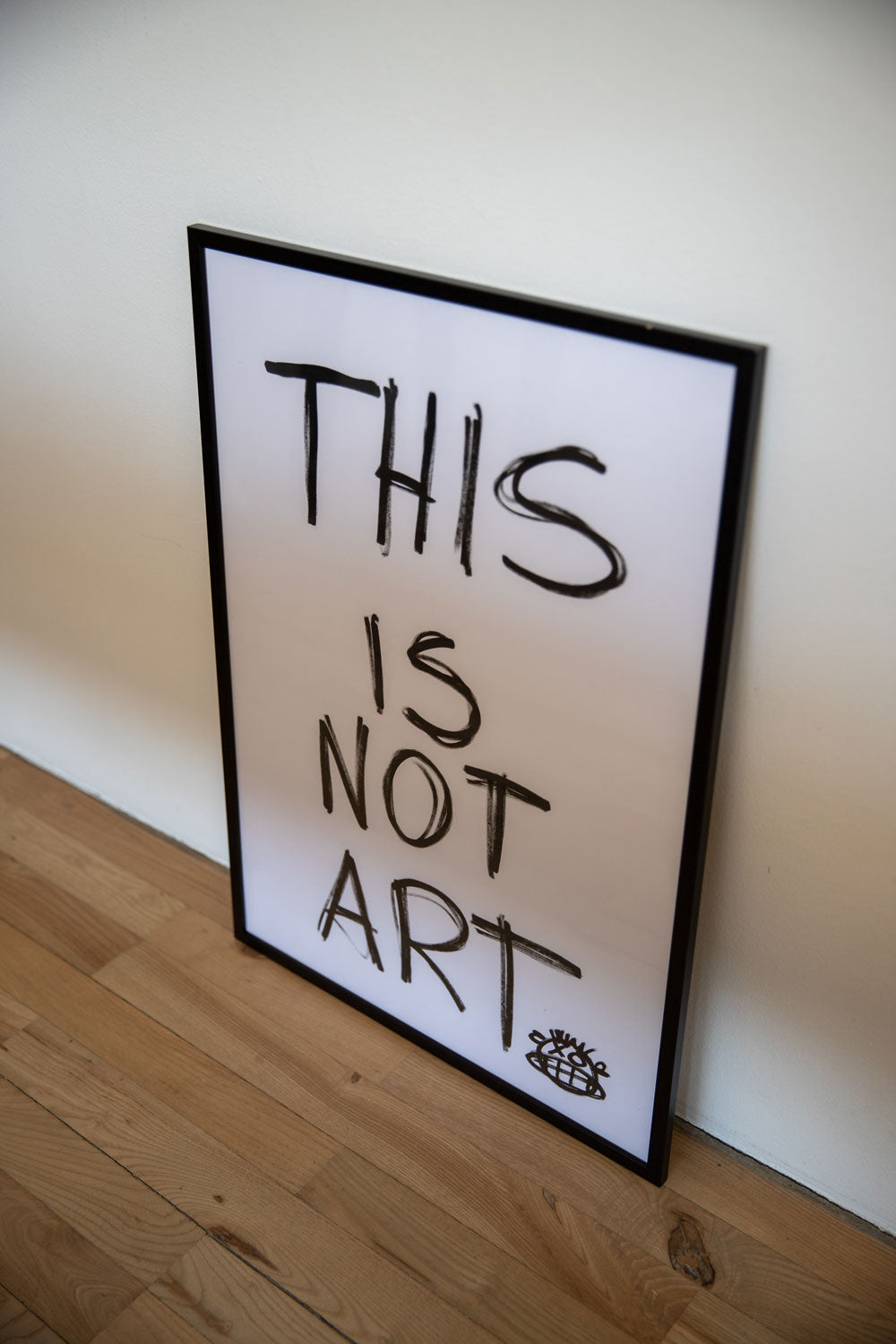 This is not art (Original)