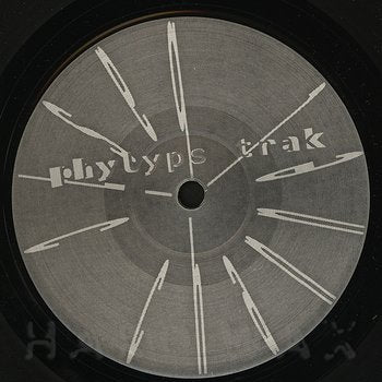 Basic Channel 'Phylyps Trak' 12""