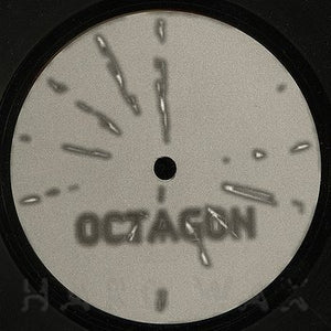 Basic Channel 'Octagon' 12""