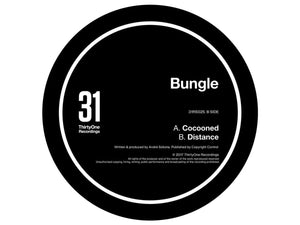 Bungle 'Cocooned' 12""