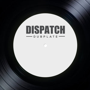 Nymfo, Phase, Grey Code & DRS  'Dispatch Dubplate 014' (180g Ltd Edition Numbered) 12""