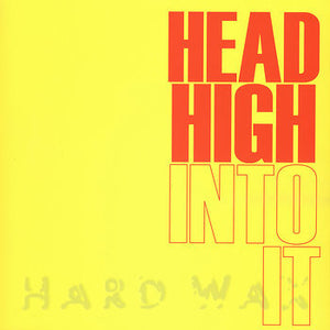 Head High 'Into It' 12""